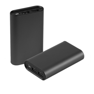 Powerbanks & Cases