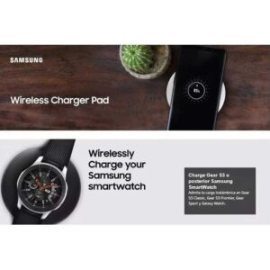 Samsung Wireless Charger Pad